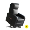 Picture of Levede Massage Chair Recliner Chairs Electric Lift Armchair Heated Lounge Sofa   Free Delivery