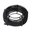 Picture of Plumber Drain Snake Pipe Cleaner Pipeline Sewer 12M w 6 Drill Bit Tool | Free Delivery