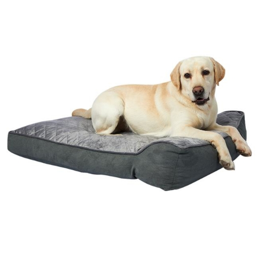 Picture of PaWz Pet Bed Dog Orthopedic Large Saft Cushion Mat Pillow Memory Foam Mattress   Free Delivery