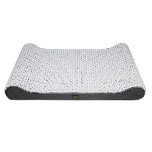 Picture of PaWz Orthopedic Dog Bed With Memory Foram Warm Mattress Plush Large | Free Delivery