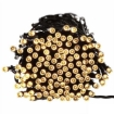 Picture of 35M 200LED String Solar Powered Fairy Lights Garden Christmas Decor Warm White   Free Delivery