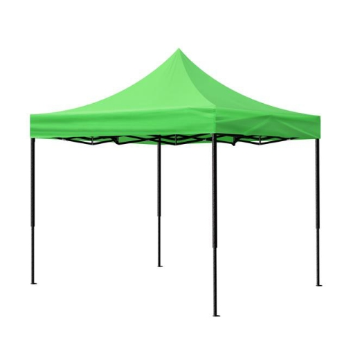 Picture of Mountview Gazebo Tent 3x3 Outdoor Marquee Gazebos Camping Canopy Wedding Green   Free Delivery