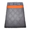 Picture of Mountview -10°C Double Indoor Outdoor Adult Camping Hiking Envelope Sleeping Bag | Free Delivery