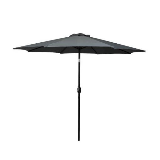 Picture of Mountview 2.7m Outdoor Umbrella Garden Patio Tilt Parasol | Free Delivery