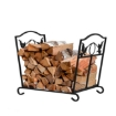Picture of Traderight Firewood Rack Storage Foldable Log Wood Outdoor Indoor Leave Design   Free Delivery