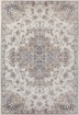 Picture of ARIELLE 155X225 SUPER SOFT MICROFIBRE QUALITY RUG 41105 BJM41105-2 | Free Delivery