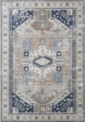 Picture of ARIELLE 200X290 SUPER SOFT MICROFIBRE QUALITY RUG 71005 CJX71005   Free Delivery
