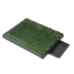Picture of Grass Potty Dog Pad Training Pet Puppy Indoor Toilet Artificial Trainer Portable | Free Delivery