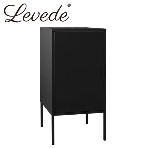 Picture of Levede Filing Cabinet Cupboard Office Storage Cabinets Steel Rack Home Organise   Free Delivery