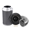 """Picture of 6"""" Grow Tent Ventilation Kits Hydroponics Filter Duct Silent Variable Speed Fan   Free Delivery"""