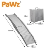 Picture of PaWz Dog Ramp For Car Suv Travel Stair Step Foldable Portable Lightweight Ladder | Free Delivery