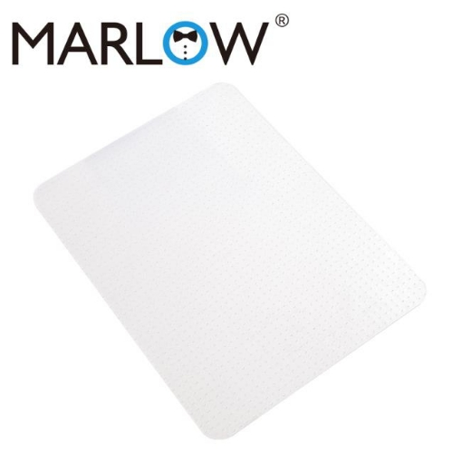 Picture of Marlow Chair Mat Office Carpet Floor Protectors Home Room Computer Work 135X114 | Free Delivery