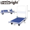 Picture of Traderight 300kg Folding Platform Trolley Hand Truck Foldable Cart Heavy Duty | Free Delivery