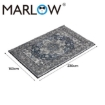 Picture of Marlow Floor Mat Rugs Shaggy Rug Large Area Carpet Bedroom Living Room 160x230cm | Free Delivery