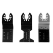 Picture of Saw Blades Oscillating Universal Set Multi Tool Metal Wood Quick Release 20PCS | Free Delivery