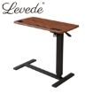 Picture of Levede Standing Desk Height Adjustable Sit Stand Office Computer Table Foldable | Free Delivery