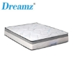 Picture of Dreamz Mattress King Single Size Bed Pocket Spring Medium Firm Premium Foam 25CM   Free Delivery